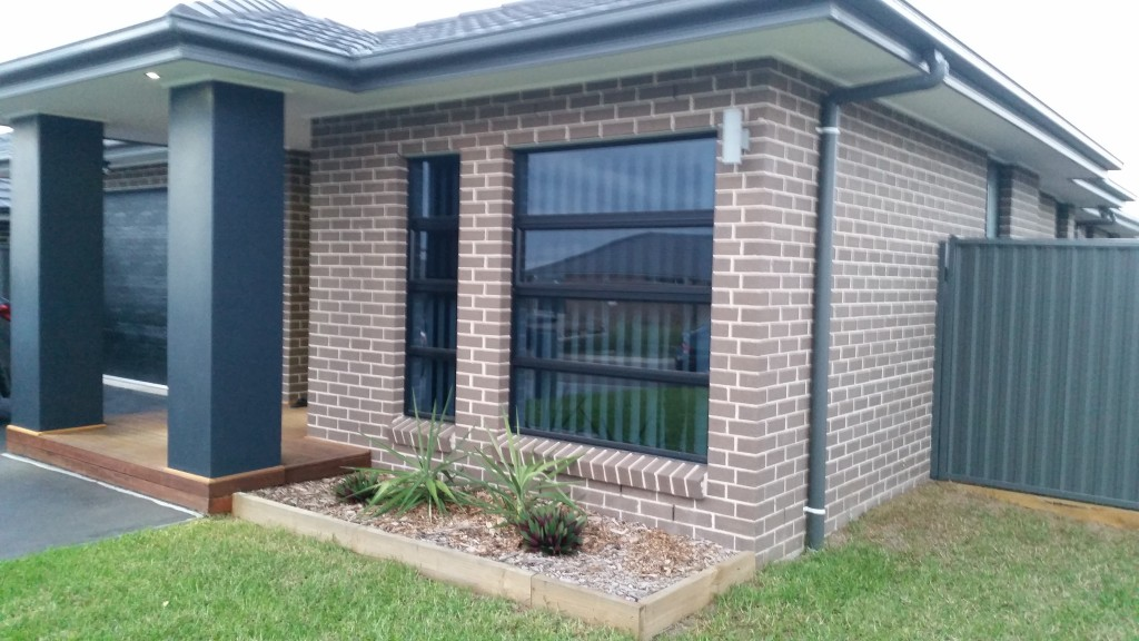 House Window Tinting in Oran Park
