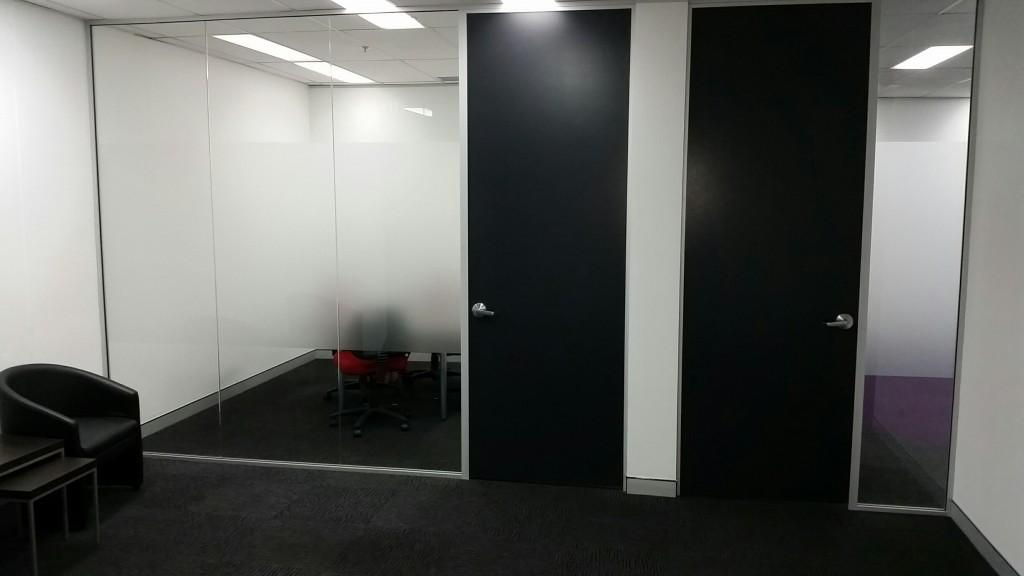 office window tinting in sydney