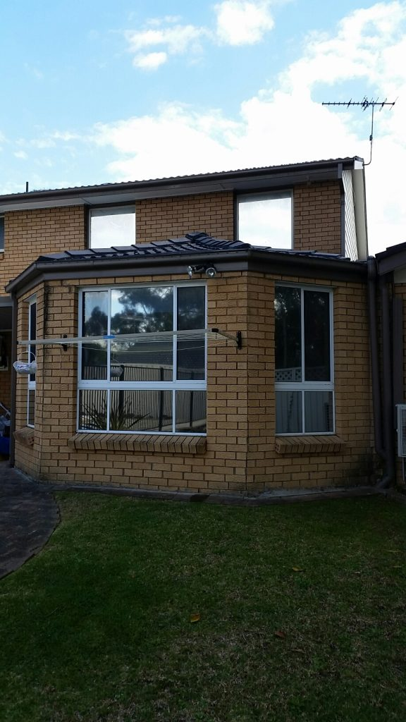 House Window Tinting in Baulkham Hills