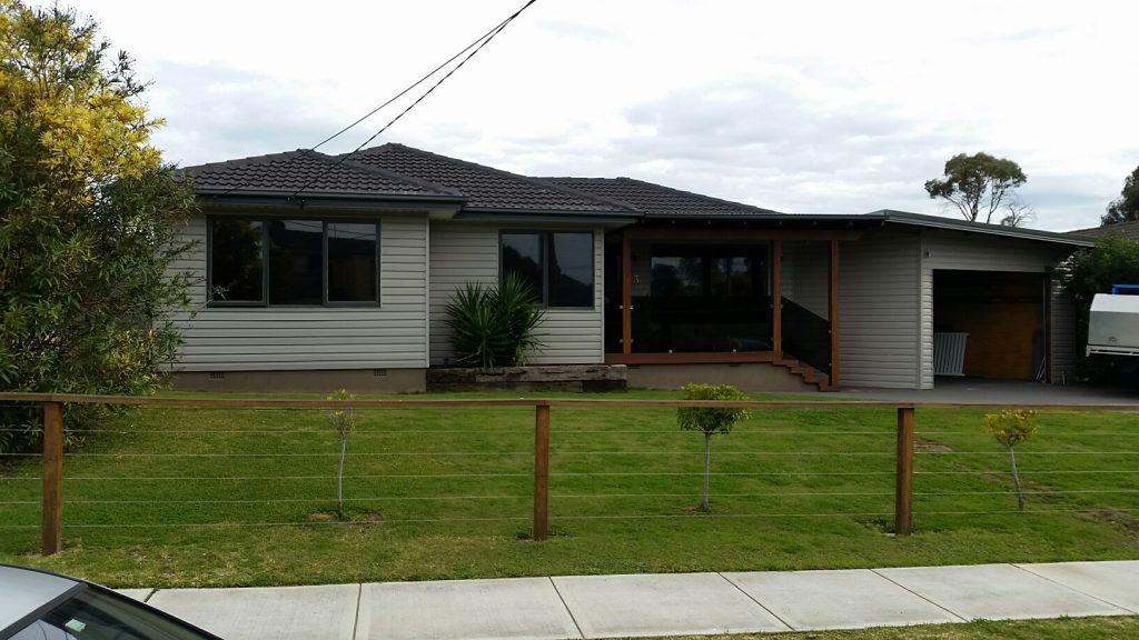House Window Tinting in Greystanes