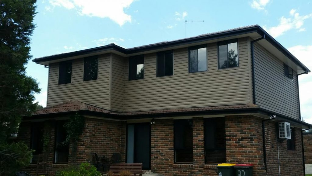 House Window Tinting in Quakers Hill