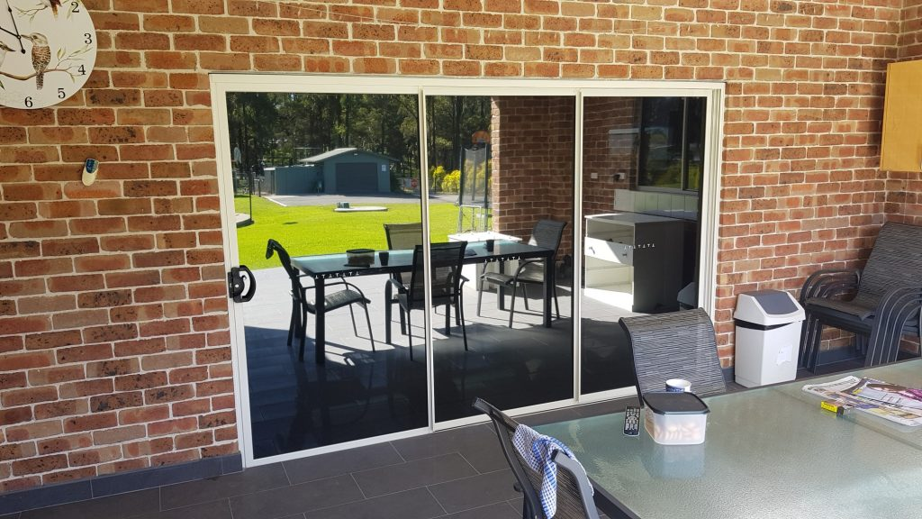 House Window Tinting in Penrith