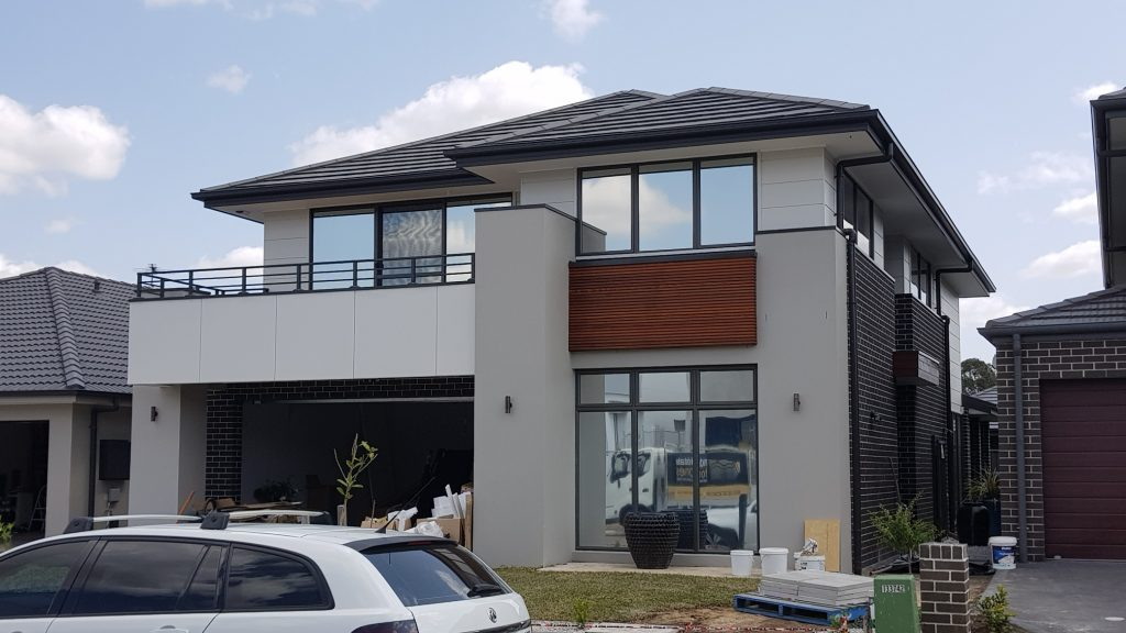 House Window Tinting in Leppington