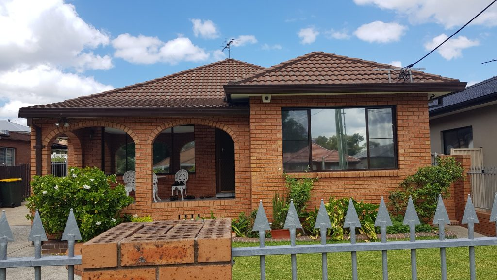 Home Window Tinting in Wentworthville