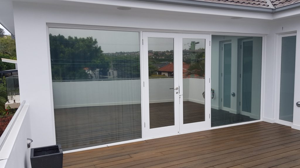House Window Tinting in North Bondi