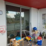 Apartment Window Tinting in Hornsby