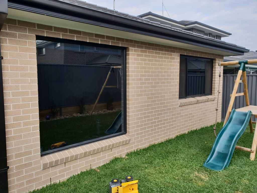 House Window Tinting in Kellyville