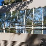Office Window Tinting in Parramatta